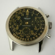 Breitling Watch - Restore Part 22