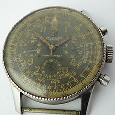 Breitling watch restoration - Part1